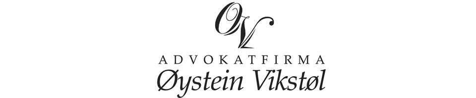 Advokatfirmaet Øystein Vikstøl Logo